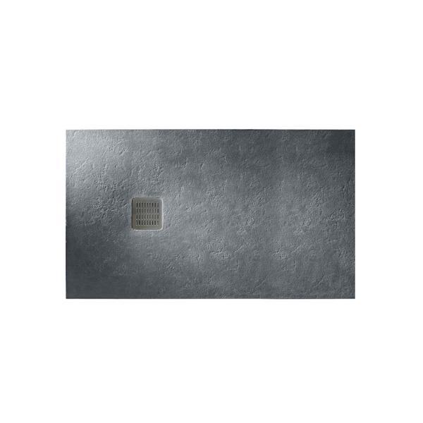 Душевой поддон Roca Terran 1200X900 мм, цвет Pizarra AP014B038401200
