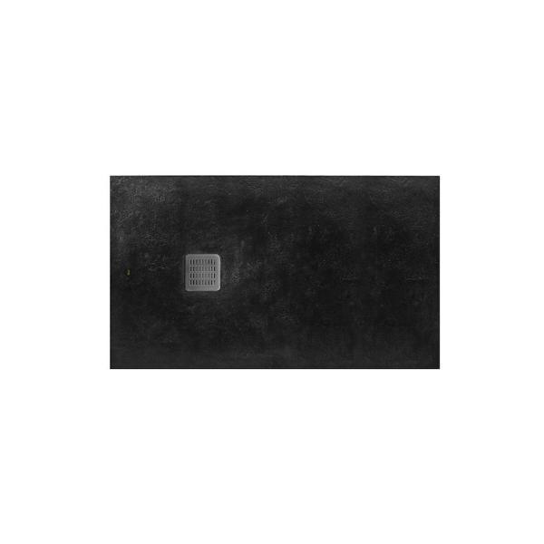 Душевой поддон Roca Terran 1400X800 мм, цвет Negro AP0157832001400