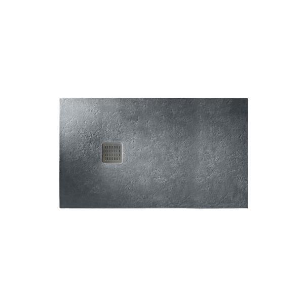 Душевой поддон Roca Terran 1400X900 мм, цвет Pizarra AP0157838401200