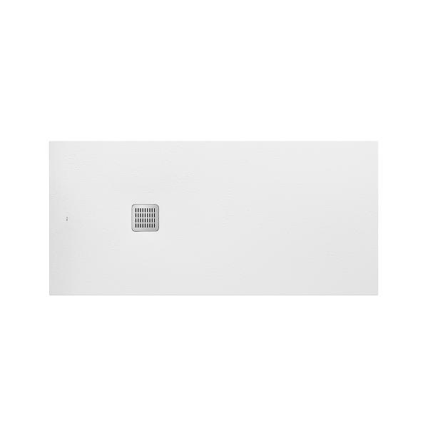 Душевой поддон Roca Terran 1600X700 мм, цвет Blanco AP016402BC01100