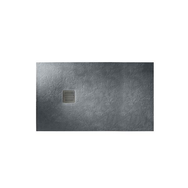 Душевой поддон Roca Terran 1600X900 мм, цвет Pizarra AP0164038401200