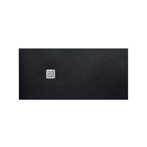 Душевой поддон Roca Terran 1800X700 мм, цвет Negro AP017082BC01400