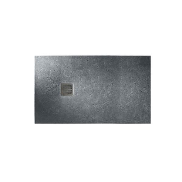 Душевой поддон Roca Terran 1800X800 мм, цвет Pizarra AP0170832001200