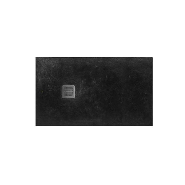Душевой поддон Roca Terran 1800X800 мм, цвет Negro AP0170832001400