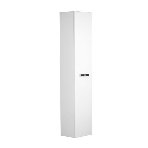 Шкаф-колонна Roca Victoria Nord белый глянец ZRU9000026