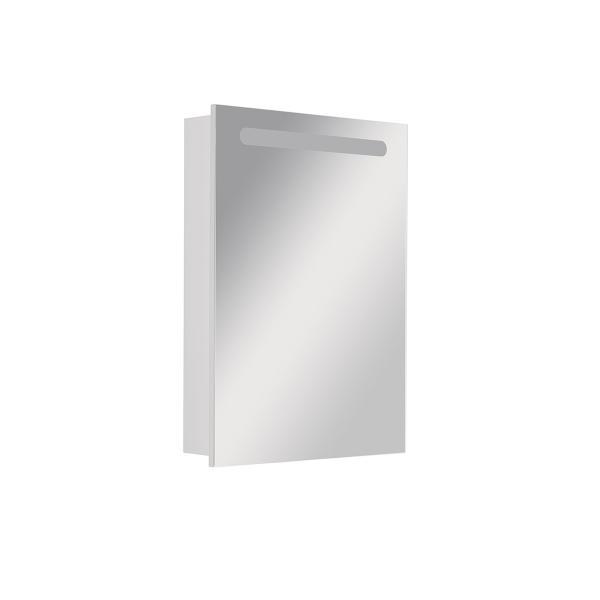 Зеркальный шкаф Roca Victoria Nord 60 см правый ZRU9000030