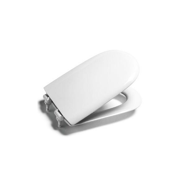 Крышка для унитаза Roca Giralda Soft Close ZRU9000047
