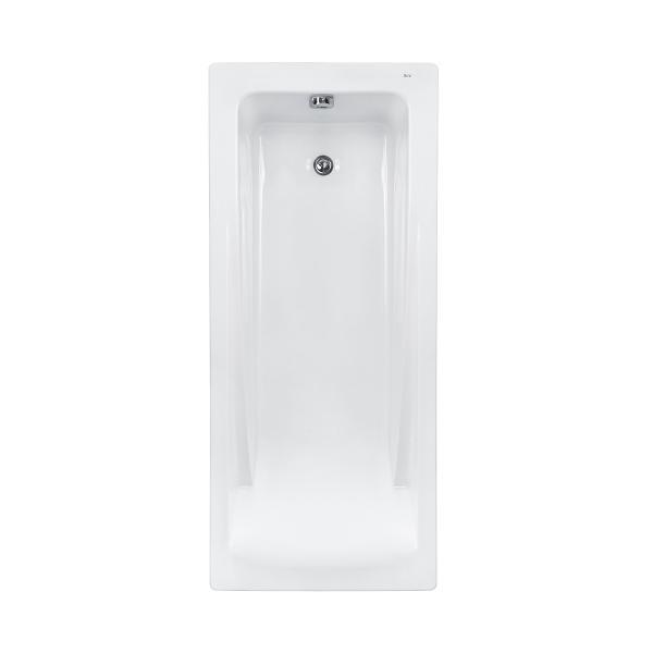 Ванна акриловая Roca Hall 170х75 см ZRU9302768