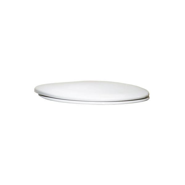 Крышка для унитаза Roca Mateo Soft Close, петли хром ZRU9302822