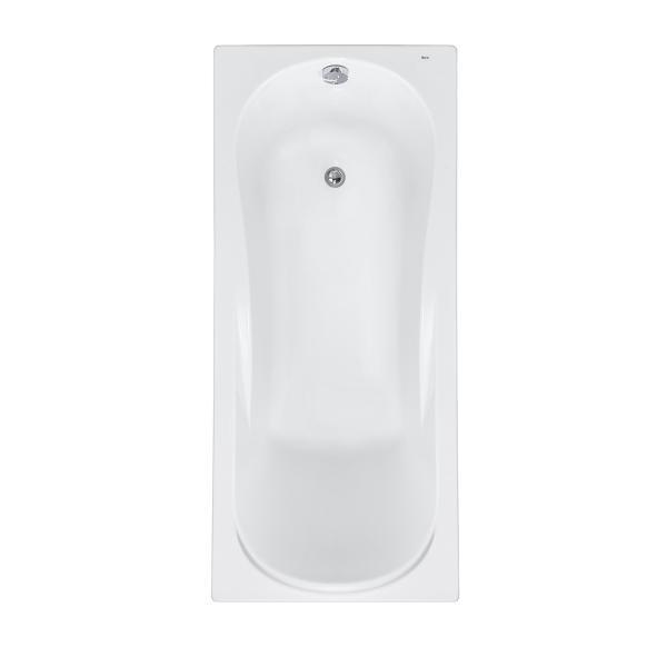 Ванна акриловая Roca Uno 170х75 см ZRU9302870
