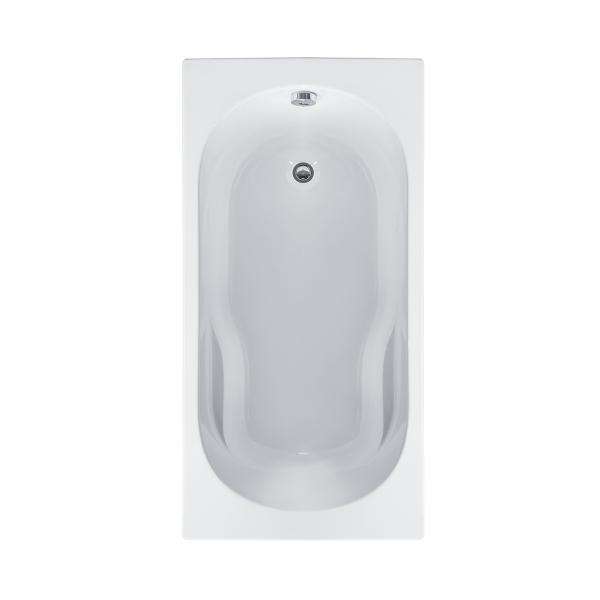 Ванна акриловая Roca Genova-N 150x75 см ZRU9302894