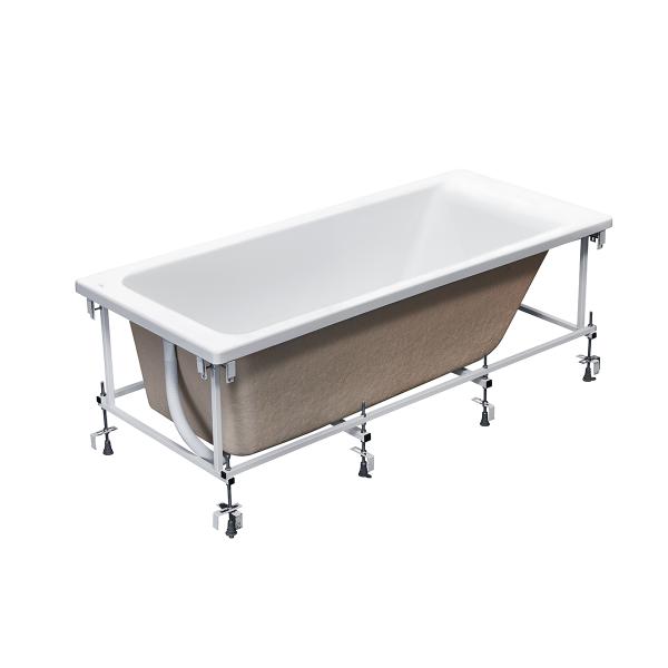 Монтажный комплект к акриловой ванне Roca Easy 170x70 ZRU9302907