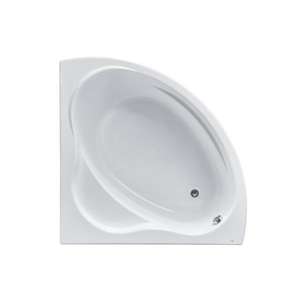 Ванна акриловая Roca Bali 150x150 см ZRU9302916