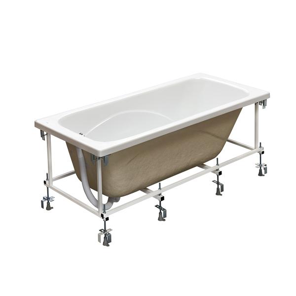 Монтажный комплект к акриловой ванне Roca Line 170x70 ZRU9302925