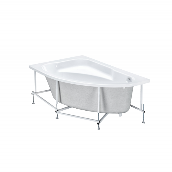 Монтажный комплект к акриловой ванне Roca Welna 160х100 ZRU9302999