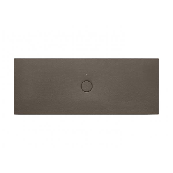 Душевой поддон Roca Cratos 1800x700 мм, цвет кофейный 3740L1660