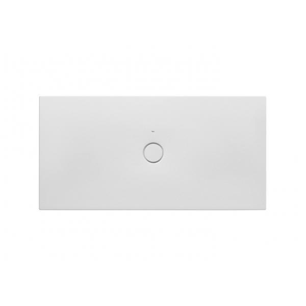 Душевой поддон Roca Сratos 1600x800 мм, цвет  белый матовый 3740L2620