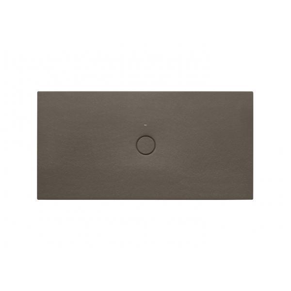 Душевой поддон Roca Сratos 1600x800 мм, цвет кофейный 3740L2660