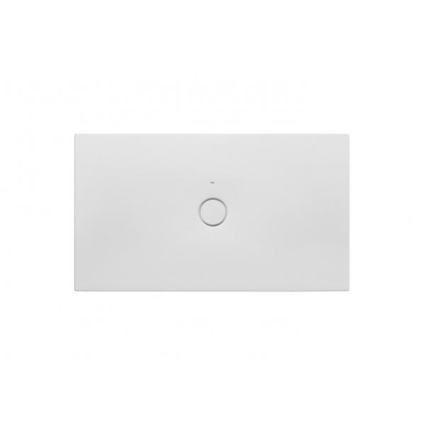 Душевой поддон Roca Сratos 1400x800 мм, цвет белый матовый 3740L4620
