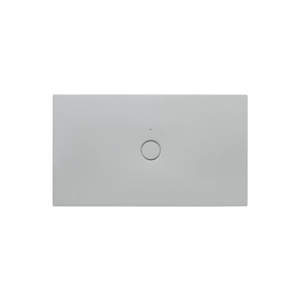 Душевой поддон Roca Сratos 1400x800 мм, цвет жемчужный 3740L4630
