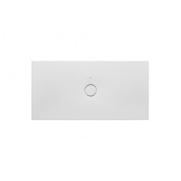 Душевой поддон Roca Сratos 1400x700 мм, цвет белый матовый 3740L5620