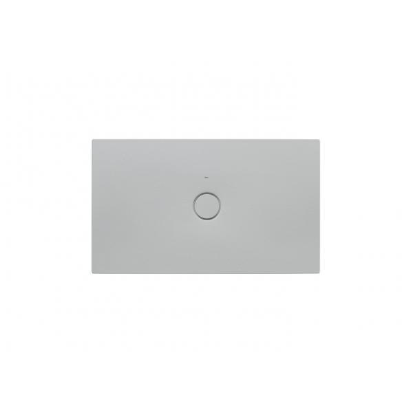 Душевой поддон Roca Сratos 1200x700 мм, цвет жемчужный 3740L7630