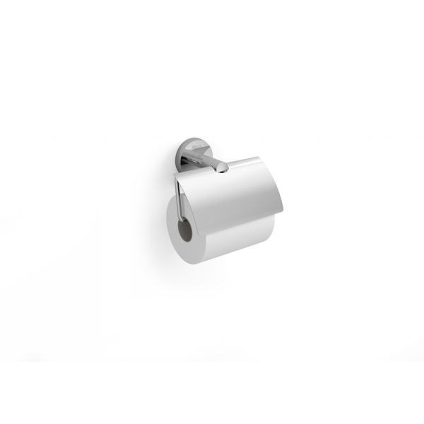 Держатель туалетной бумаги Roca Twin, хром 816713001