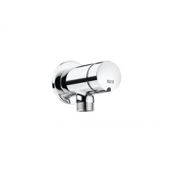 Кран для писсуара Roca Avant порционно-нажимной, хром 5A9279C00