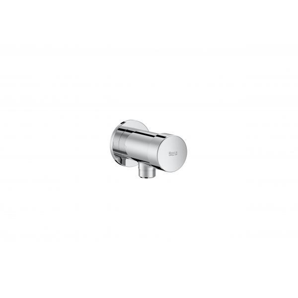 Кран для писсуара Roca Fluent порционно-нажимной ECO, хром 5A9D24C00