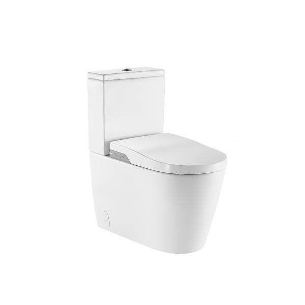 Электронный унитаз-биде Roca Inspira In-Wash, белый 80306L001