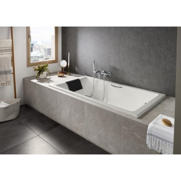 Подголовник для ванны Roca Belice 248471000
