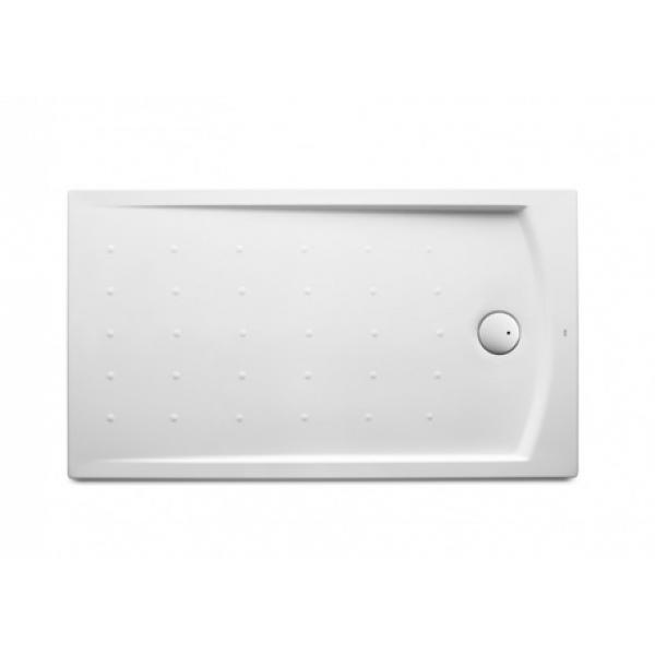 Душевой поддон Roca Hall 1400х800 мм, цвет белый 276075000