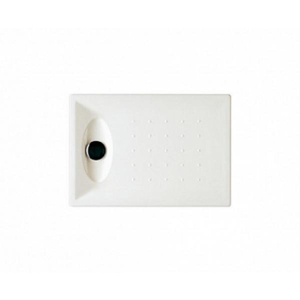 Душевой поддон Roca Opening 1000х800 мм, цвет белый 276040000