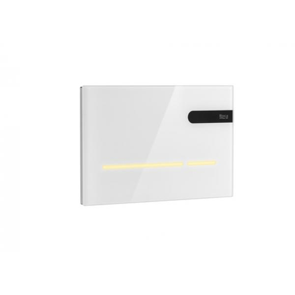 Клавиша для инсталляции Roca EP-2 электронная белая 890102009