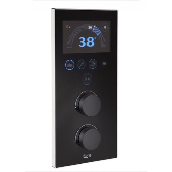 Смеситель Roca Smart Shower для душа скрытого монтажа 5A104AC00