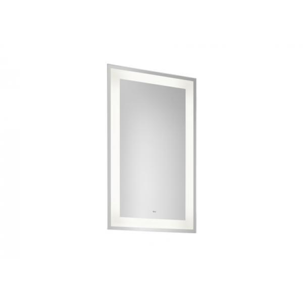 Зеркало Roca Iridia прямоугольное с подсветкой 40 см 812339000
