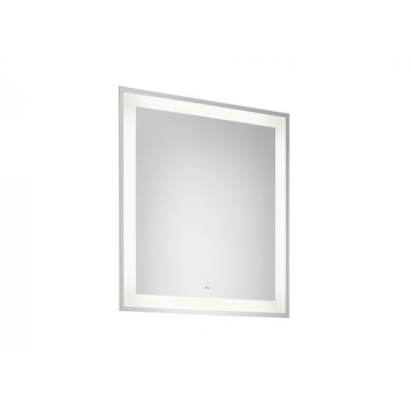 Зеркало Roca Iridia прямоугольное с подсветкой 60 см 812340000