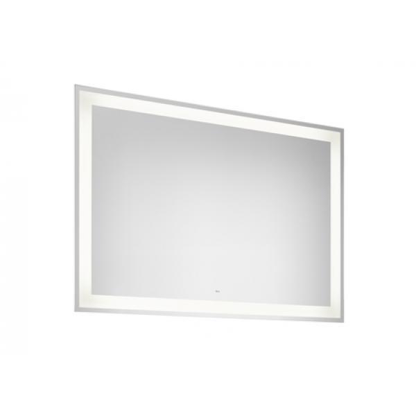 Зеркало Roca Iridia прямоугольное с подсветкой 100 см 812342000