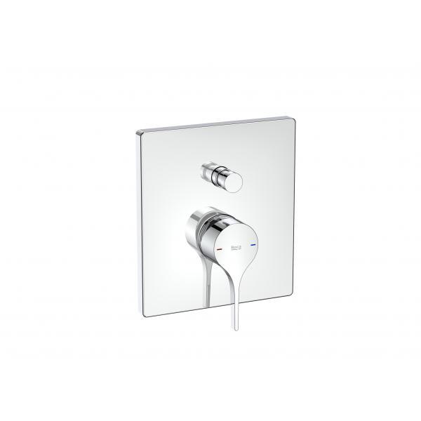 Смеситель Roca Insignia ванна/душ, хром 5A0B3AC00
