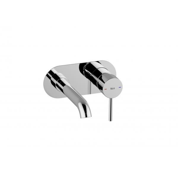 Смеситель Roca Lanta для раковины, хром 5A3511C00