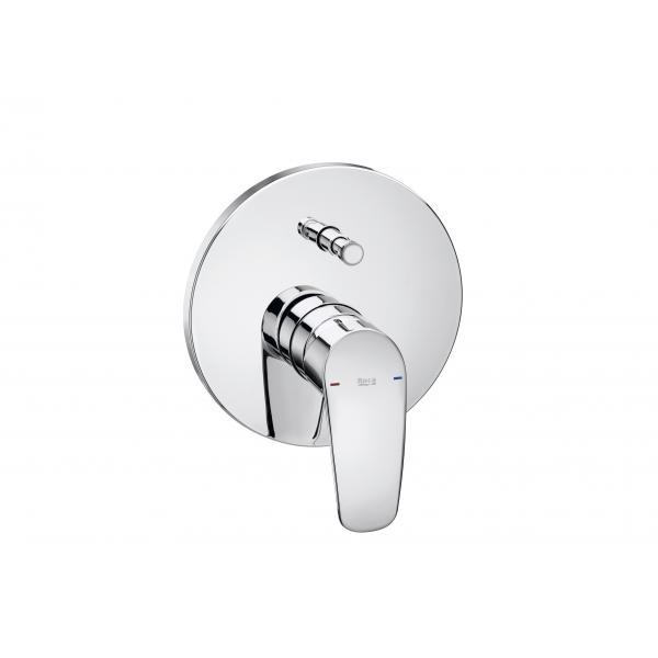 Смеситель Roca Monodin ванна/душ, хром 5A0698C00