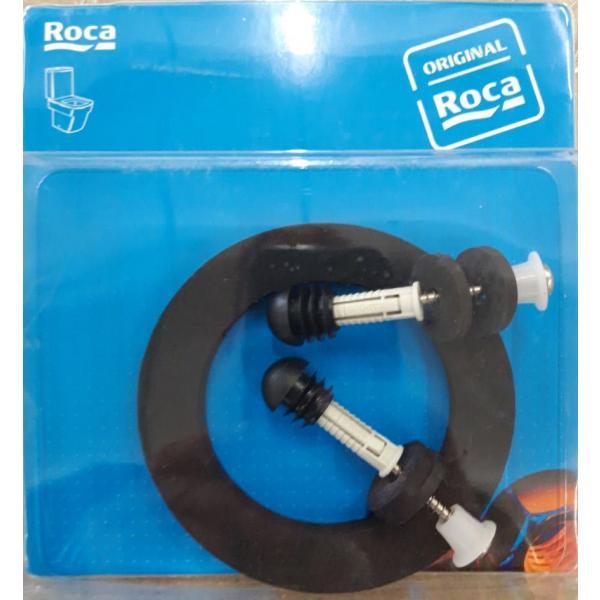 Крепление и прокладка для стакана-бачка Roca V0020300R