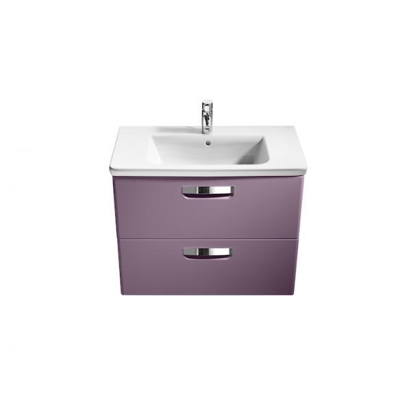 Комплект 4 в 1 Roca The Gap 70 см, фиолетовый ZRU9302741GRP-1
