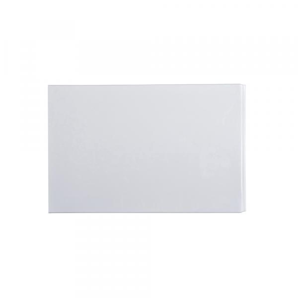 Панель боковая для акриловой ванны Roca BeCool правая 58,5х80 см ZRU9302785
