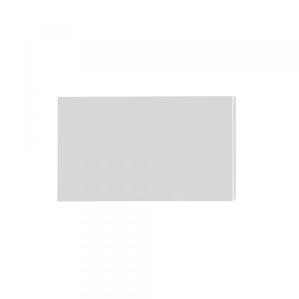 Панель боковая для акриловой ванны Roca Hall Angular левая 99.5х58.5 см ZRU9302920