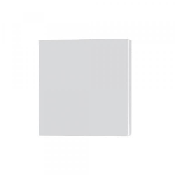 Панель боковая для акриловой ванны Roca Hall Angular правая 99.5х58.5 см ZRU9302922